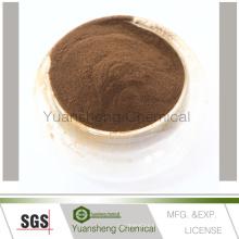 Agente de flotación SLS Sodium Lignosulfonate 8068-05-1