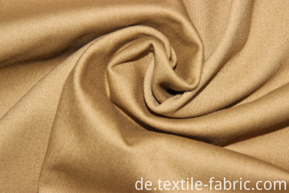 Twill Workwear Fabric