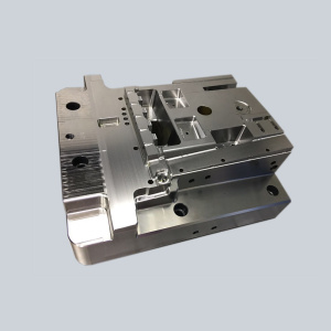 Precisie CNC Machining Services