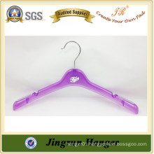 Adults Plastic Flocking Best Hangers for T-shirt