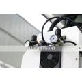 Máquina de gravura pneumática cnc router 2030 auto ferramenta de mudança com 3 eixos