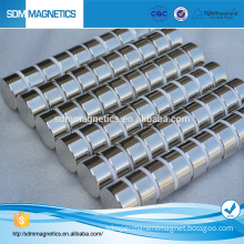 Manufacturer Custom Size Neodim Permanent Magnets