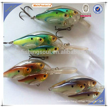 CKL016 10cm china wholesale alibaba fishing lure component mould crank lure