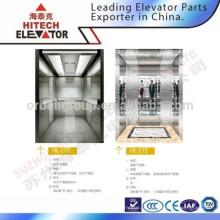 Salle des machines / Cabine ascenseur sans chambre / HL-172