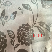 Wholesale Various Design Jacquard Blackout Hotel Window Curtain Fabric