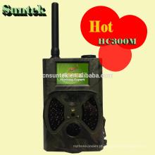 12MP 1080 P HD Ao Ar Livre Sem Fio GSM MMS Segurança PIR Sensor Câmera de Vigilância