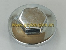 Tappet Cover (CG125)