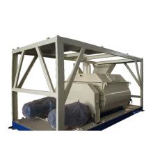 Misturador de concreto bobcat de operação manual de alta qualidade