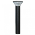 High Bright LED 3.5W Solar Power Lawn Lamp