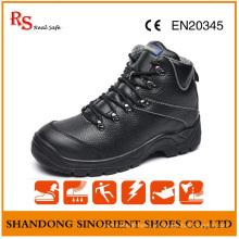 Sapatos de segurança rei poder americano RS898