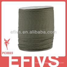 100% nylon paracord wholesale alibaba