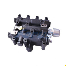 LW300KN variable speed control valve