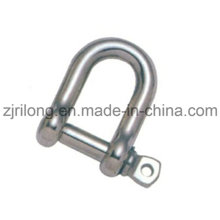 JIS Type Dee Shackle Dr-Z0054