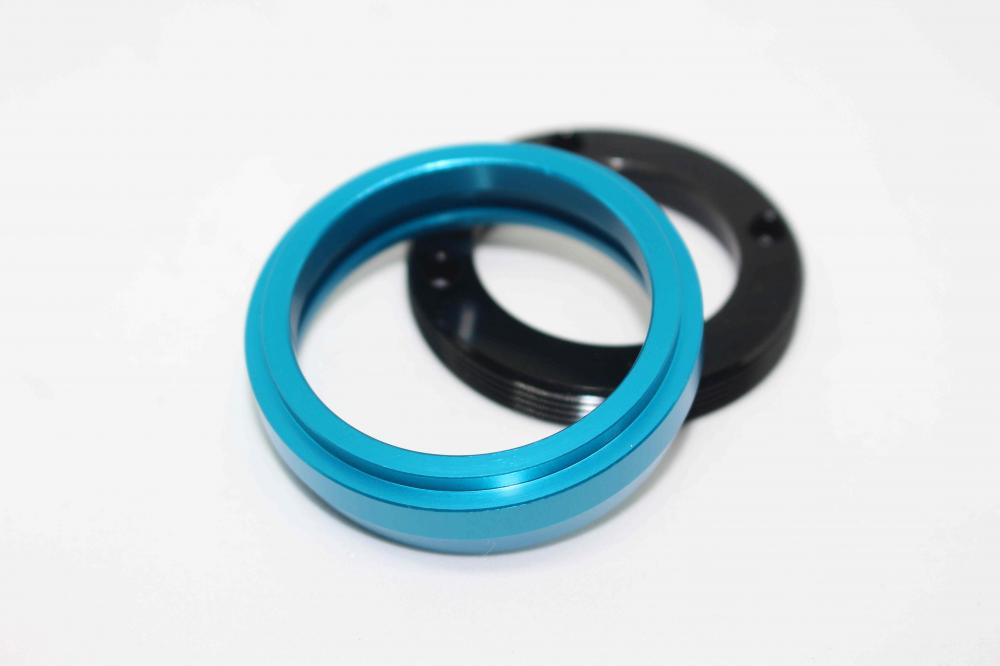 Cnc Parts precision ring