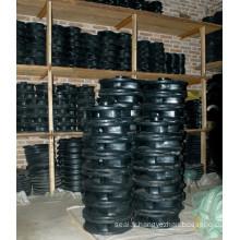 China Factory Supply Goulotte en caoutchouc pour pompe à boue