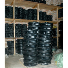 China Factory Supply Rubber Impeller for Mud Pump