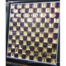 Mosaico de pared de mosaico de espejo de mosaico (hd059)