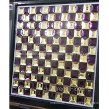 Mosaic Wall Tile Diamond Mirror Mosaic (HD059)