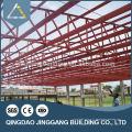 Atelier Design Steel Structure Farm Workshop