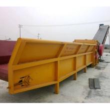 trituradora de madera para protección del medio ambiente