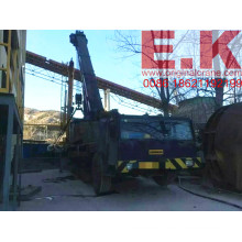 Liebhe170ton Hydraulic All Terrain Mobile Crane Construcion Equipment (LTM1170)