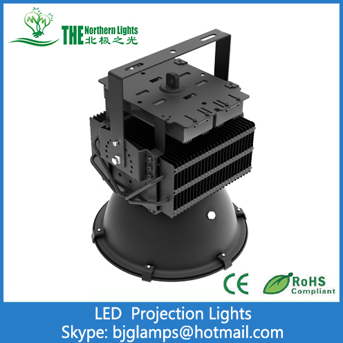 LED Projection Lighting