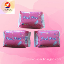 Cotton Soft Sanitary Napkin Girls