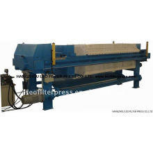 Leo Automatic Filter Presses,Different Automatic Design from Leo Filter Press