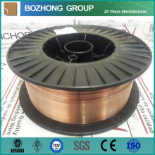 China Er70s-6 1,2mm MIG Welding Wire