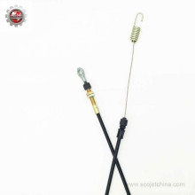 Aluminum Control Cable for Gardening Tools