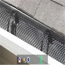 Perfect quality HDPE Plastic Gutter Net