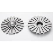 aluminium heat sink plate