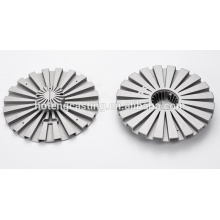 Fuente de alimentación disipador de calor de aluminio