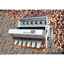 best quality CCD camera color sorter for cumin seed
