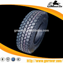 GM ROVER Container Truck Tire prices 315/80r22.5 11R22.5 385/65R22.5 New Cheap Price for Wholesales