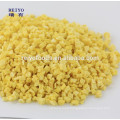 dehydrated Fuji apple dices 5*5mm