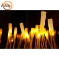 LED Solar Reed Lights