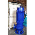 QW series electric submersible slurry water pump