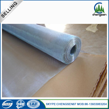 Baik Aluminium Wire Mesh Window Screening Roll