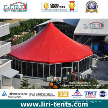 30m Round Tent for Luxury Party and VIP Reception