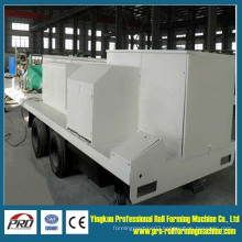 PR Multi-shape building machine