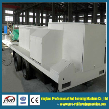 PR Multi-forma de construcción de la máquina