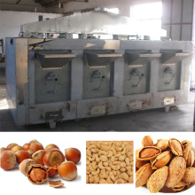 Top Quality Peanut Roasting Machine