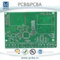 Fábrica profissional produzir gps pcb board