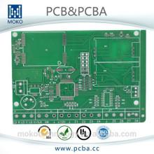 La fábrica profesional produce el tablero de gps pcb