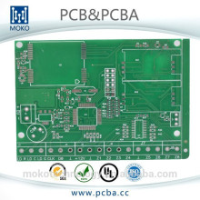 Usine professionnelle produire gps carte PCB
