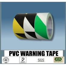 Fita de advertência de PVC barata de qualidade premium