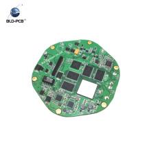 Servicio de ensamblaje de fabricante de placa de circuito impreso PCB médica