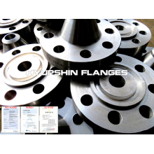Forged Flange Carbon Steel Flange Pipe Flange