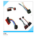 Ford 1985-2005 # 00944175 do Adaptador 16 Pin ISO Wire Chicote de Plugue